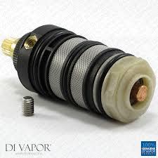 aqualisa 518114 midas 100 200 and 300 low pressure thermostatic