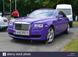 roll royce purple rolls royce goodwood stock photos u0026 rolls royce goodwood stock