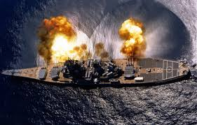 build a navy denied the navy wanted to build a fleet of 5