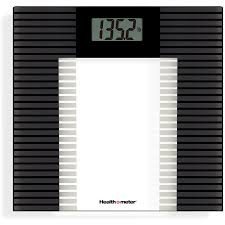 Weight Watchers Bathroom Scale Shop Bathroom Scales At Lowes Com