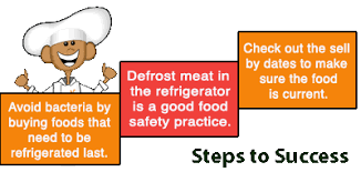 food handling safety cooking safety tips safely cooking foods