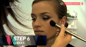 makeup artist school ta the erin show style files school make up