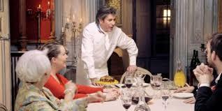 emission de cuisine repas de fête arte invente l émission de cuisine intelligente