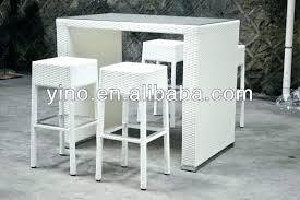 table de cuisine haute avec tabouret table de cuisine cdiscount table avec tabouret cuisine table
