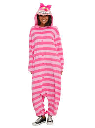spirit halloween cheshire cat disney alice in wonderland cheshire cat union suit topic