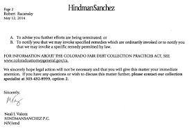 Attorney Debt Collection Letter by Sample Strong Debt Collection Letter Strong Demand Letter For