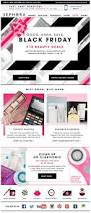 sephora black friday 2017 87 best black friday emails images on pinterest email marketing