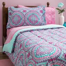 Turquoise Chevron Bedding Dorm U0026 Teen Bedding Shop The Best Deals For Nov 2017 Overstock Com