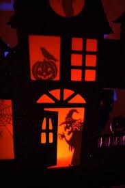 hallmark shadowcaster haunted house halloween the big scare