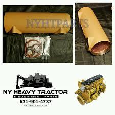 2237962 223 7962 oil cooler w kit for caterpillar c15 bxs acert
