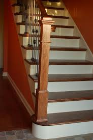 Staircase Laminate Flooring Laminate Flooring Stairs With Hardwood How To Installing Design