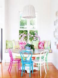 colorful kitchen chairs 25 most popular kitchen color ideas paint color schemes for