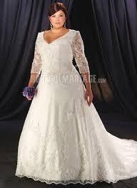 robe mariã e manche longue best 25 robe de mariée grande taille longue dentelle ideas on