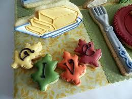 647 best food themed cookies images on food felt