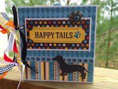 dog scrapbook album halfdry 1341159538052 jpg dog posts