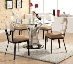 Dining Room Round Tables Sets Round Kitchen Table Sets For 4 Affordable Round Dining Room Sets