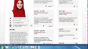 tutorial membuat wordpress lengkap pdf tutorial resume infografik p001r youtube