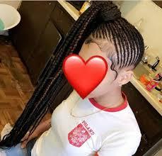 braided ponytail see more follow kiki u0026slim hairspiration