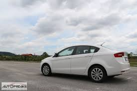 test drive review proton preve 1 6 executive manual lowyat net cars