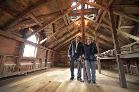 The Barn At Power Ranch Barn Raising Coming To Ironstone Ranch Elizabethtown Advocate