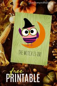 Free Halloween Printables Pinterest 290 Best Print Them Out Images On Pinterest Free Printable