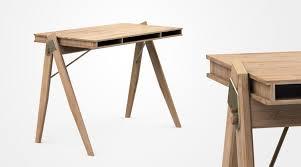 schreibtisch designer moderner designer schreibtisch field desk we do wood