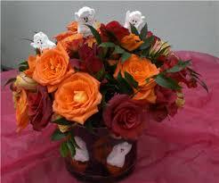 halloween flowers floral wire kids halloween crafts