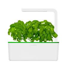 portable herb garden smart herb garden click u0026 grow