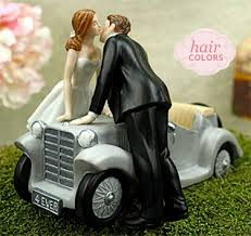 mechanic wedding cake topper comical cake toppers groom cake toppers