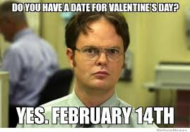 Happy Valentines Day Memes - 10 funny valentine s day memes that get how ridiculous this holiday