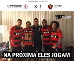 Meme Sport - zoeira neymar com camisa do sport vira meme ap祿s vit祿ria do