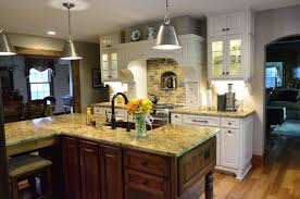 Home Styles Orleans Kitchen Island Granite Countertop Used Kitchen Cabinets Toronto Tile Backsplash