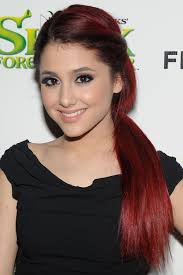 different and stylish hairstyles of ariana grande hairzstyle com