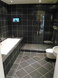 50mm build tiled shower tray bathroom master bath pinterest