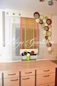 gardine küche küche bad gardinen liliya pinteres