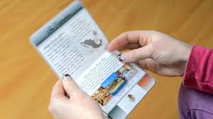 passport wedding invitations for your destination wedding made