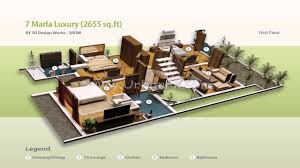 home design for 7 marla house design for 7 marla in pakistan youtube
