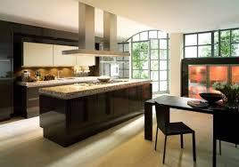plan de cuisine moderne avec ilot central photo cuisine avec ilot central unique plan cuisine ilot central 13