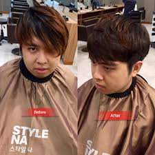 hair salons that perm men s hair 6 ways to make you look like you have more hair