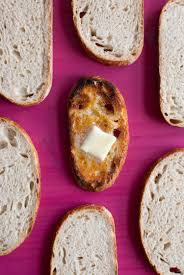 bun butterer we been buttering our toast all wrong kitchn