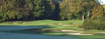 bergen county golf courses