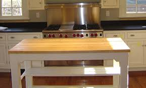 1 1 2 inch hard maple wood countertop in blond color with a 1 4
