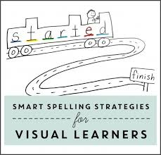 smart spelling practice for visual learners literacy dyslexia