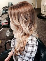 does hair look like ombre when highlights growing out 123 best blonde balayage images on pinterest hair hairstyles