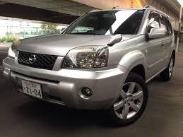 nissan japan buy 2005 nissan 4wd xtrail tokyo japan used car buy in tokyo