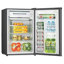 10 best compact refrigerators oct 2017 top rated 2018 list 10