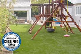 playground system synthetic grass warehouse