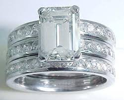 wedding sets on sale diamond wedding set