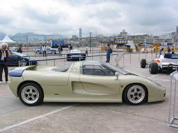 nissan maxima race car 1989 jiotto caspita supercars net