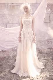 wu bridal george wu 2016 bridal collection polka dot